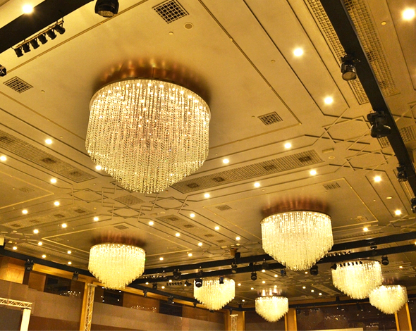 Lighting solutions gulf lights electrical engineering w l l